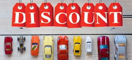 California Auto Insurance Discounts