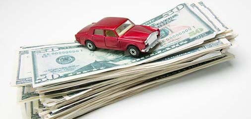 Comparing cheapest car insurance in California