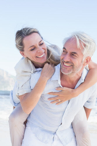 Long Term Care Insurance for 60 to 69 years old