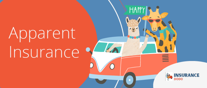 Apparent Auto Insurance Review