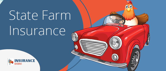 Auto Insurance State Farm Review