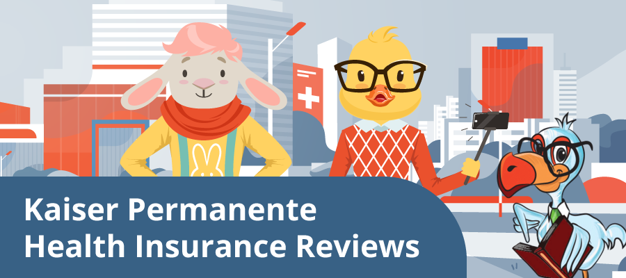 kaiser permanente health insurance reviews