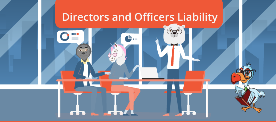 Directors and Officers Liability