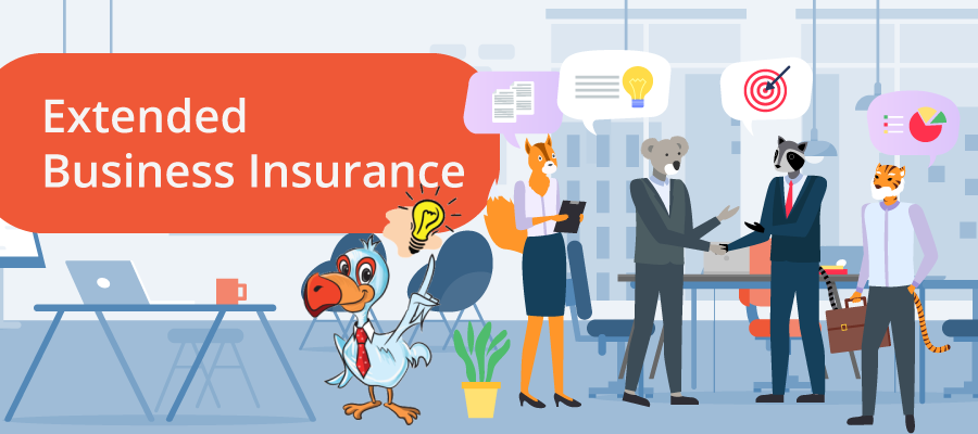 extended Business Insurance