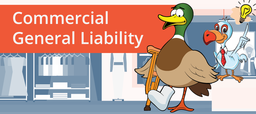 commercial general liability