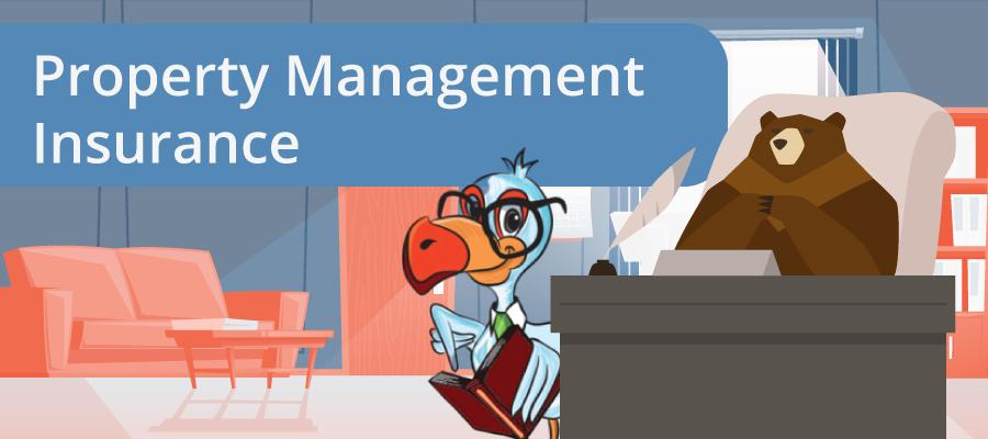 Property Management Insurance